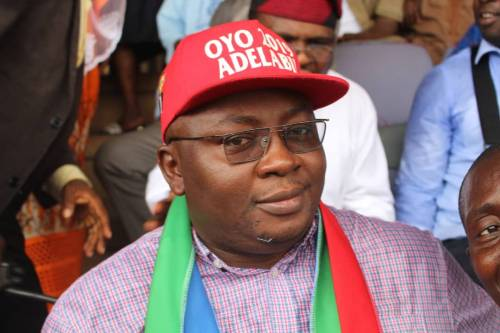 Bayo Adelabu Congratulates Buhari, Charges Residents To Vote For APC Next Week
